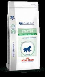 Royal Canin Small Dog Starter <10 kg - 1,5 kg
