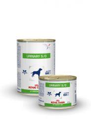 Royal Canin Urinary Dog tray 12 x 200 gram