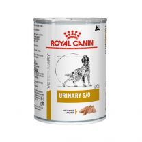 Royal Canin Dog Urinary S/O tray 12 x 410 gram