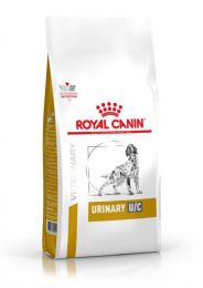 Royal Canin Dog Urinary UC Low Purine 14 kg