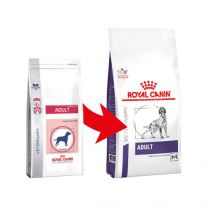 Royal Canin Adult Medium Dogs 10-25 kg - 4 kg