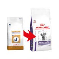Royal Canin Cat Mature Consult Balance - 10 kg