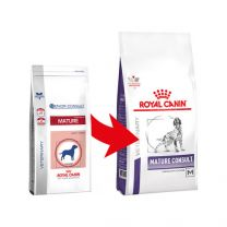 Royal Canin Mature Consult Medium Dogs 10-25 kg - 10 kg