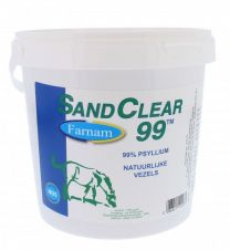 Farnam Sand Clear - 4,5 kg