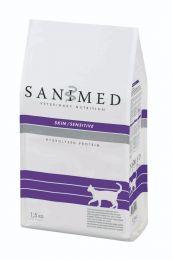 Sanimed Cat Skin Sensitive - 1,5 kg