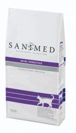Sanimed Cat Skin Sensitive - 4,5 kg