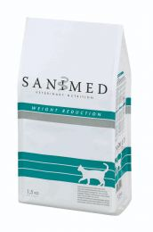 Sanimed Cat  Weight Reduction - 1,5 kg