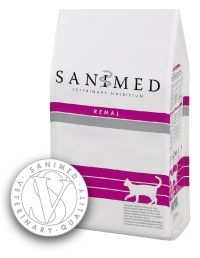 Sanimed Renal Cat 1,5 kg