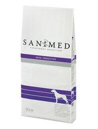 Sanimed Skin (Atopy) hond 12,5 kg