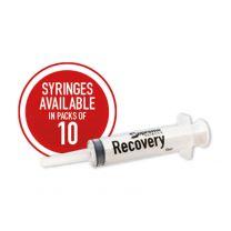 Science Selective Recovery Voedingsspuiten - 10 stuks