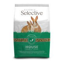 Supreme Science Selective House Rabbit - 1,5 kg