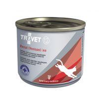 Trovet RID Kat Renal (Venison) 12 x 200 gram blikjes HERT