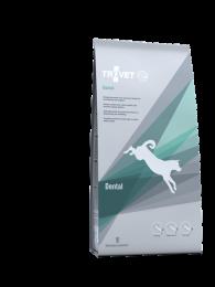 Trovet Dental Mini Hond 2.5 kg