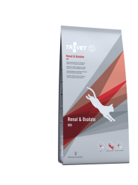 Trovet RID Kat Renal - Oxalate 3 kg