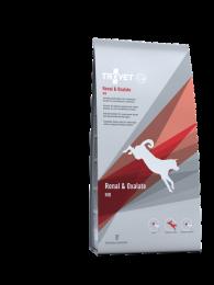 Trovet RID Hond Renal - Oxalate 12.5 kg