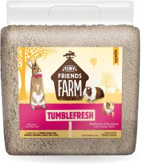 Supreme Tumblefresh bedding - 8,5 Ltr