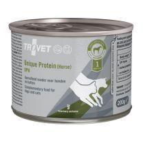 Trovet Unique Protein Paard UPH 6x200gram