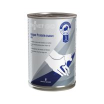 Trovet Unique Protein Rabbit UPR 6x400gr