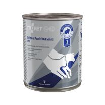 Trovet Unique Protein Rabbit UPR 6x800gr