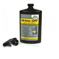 Urine-Off kat tapijtreiniger 946 ml