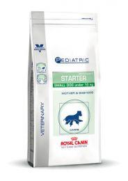 Royal Canin Small Dog Starter <10 kg - 1.5 kg