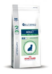 Royal Canin Small Dog Adult Neutered <10 kg - 8 kg