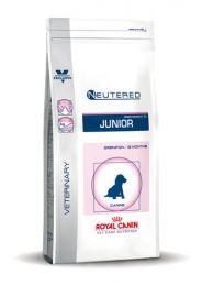Royal Canin Medium Dog Junior Neutered 10-25 kg - 4 kg