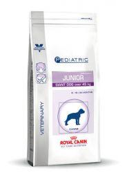 Royal Canin Giant Dog Junior >45 kg - 14 kg
