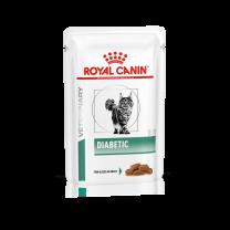 Royal Canin Cat Diabetic - 1 x 12 porties