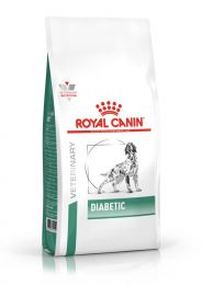Royal Canin Dog Diabetic - 1,5 kg