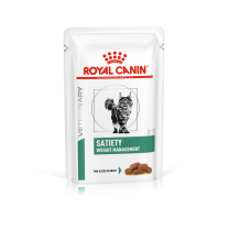 Royal Canin Cat  Satiety Weight Management portie - 12 x 85 gram