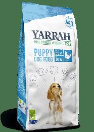 Yarrah Bio Hondenvoer Droog Puppy - 2 kg