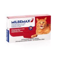 Milbemax grote kat