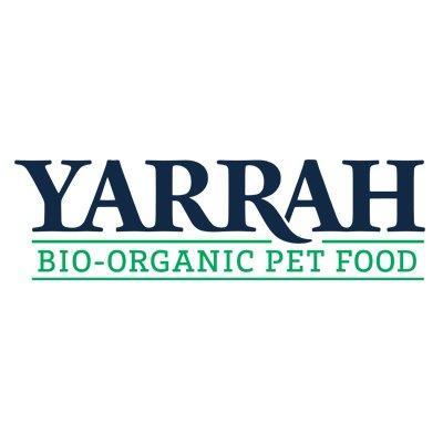 Yarrah honden- en kattenvoeding